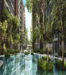 forett-at-bukit-timah-pool-view-singapore